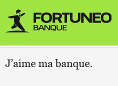 Connectez-vous sur fortuneo.fr pour profiter des avantages de la banque en ligne !