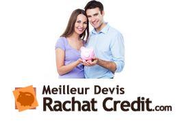 Avant de procéder au rachat de vos crédits, comparez avec meilleur-devis-rachat-credit.com.
