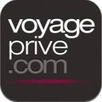 logo Voyage Prive