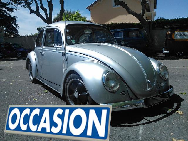 Pièces détachées Volkswagen Derby, Transporter, Fox ou Bora ? Cliquez sur la photo !