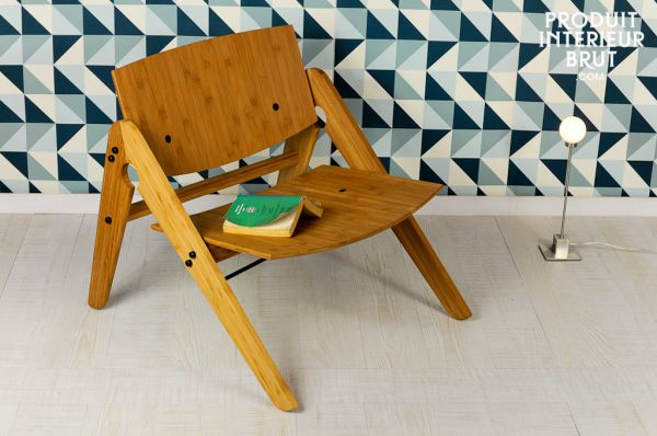 Danish furniture design can act as a counterbalance to the industrial design look