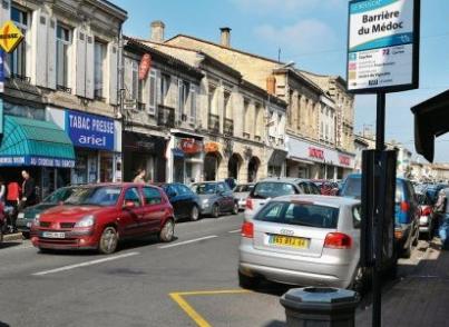 Pour votre assurance à Bordeaux, pensez à MMA