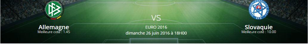 Qui de la Croatie ou du Portugal remportera le derby des 1 /8ème de finale de l'Euro 2016