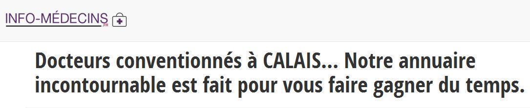 Plus de 220 médecins généralistes brestois sont réunis sur Info-medecins.fr