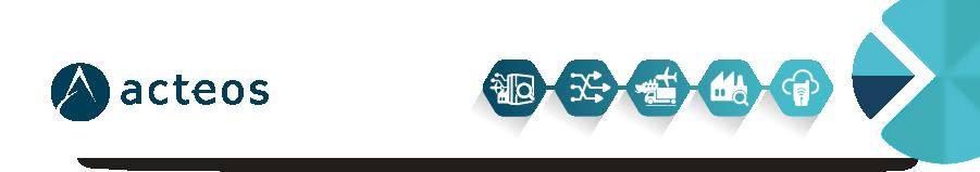 Acteos : KPI logistique top niveau